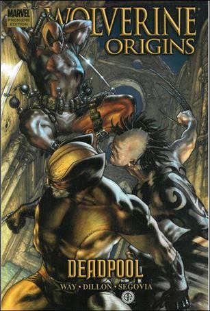 Wolverine: Origins 5-A