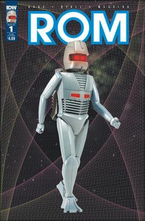 ROM (2016) 1-D