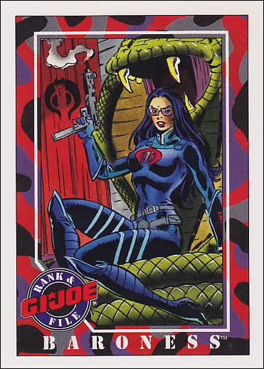 G.I. Joe (Base Set) 36-A by Impel