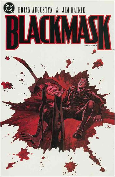 Blackmask (1994) 3-A by DC