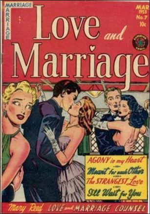 Love and Marriage 7-A