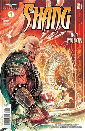Shang 1-D