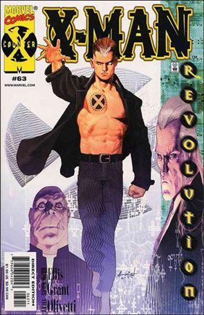 X-Man 63-A