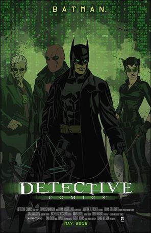 Detective Comics (2011) 40-D