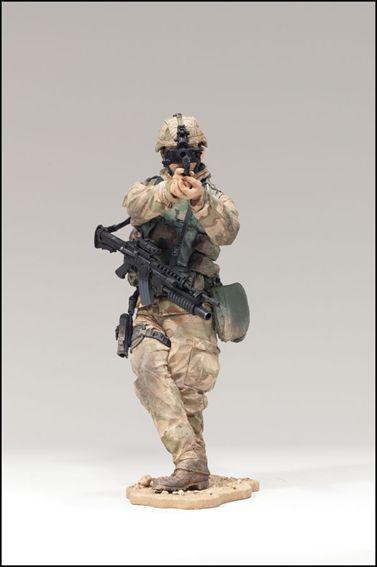 Mcfarlane Toys Military Series 104