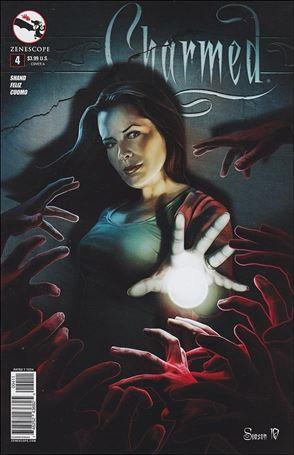 Charmed: Season 10 4-A