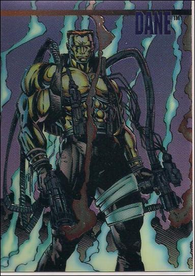 WildStorm: Set 1 (Base Set) 39-A by WildStorm