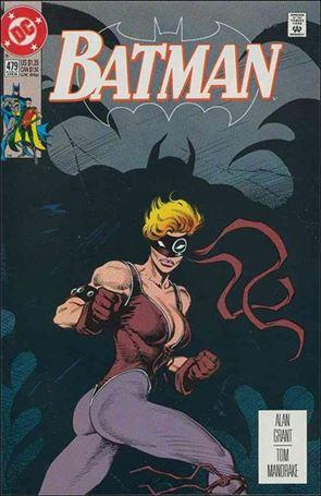 Batman (1940) 479-A