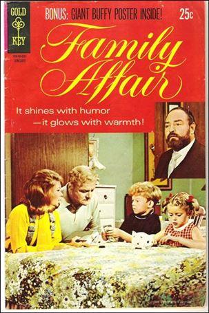Family Affair 1-A