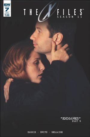 X-Files: Season 11 7-B