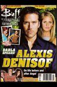 Buffy the Vampire Slayer Magazine 25-A