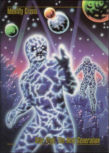 Star Trek Master Series: Series 1 (Base Set) 82-A by SkyBox