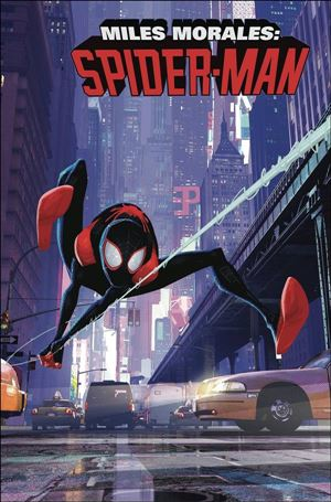 Miles Morales: Spider-Man 1-C
