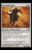 Magic the Gathering: 10th Edition (Base Set)11-A