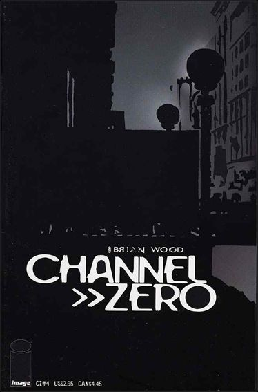 Channel Zero 4-A by Image