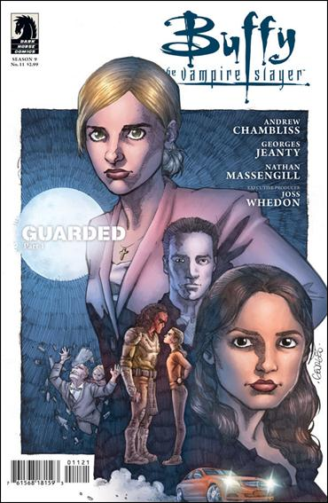 Buffy the Vampire Slayer Season 9 11-B by Dark Horse