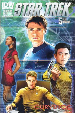 Star Trek (2011) 44-A