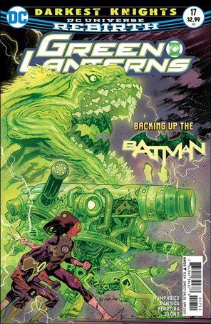 Green Lanterns 17-A