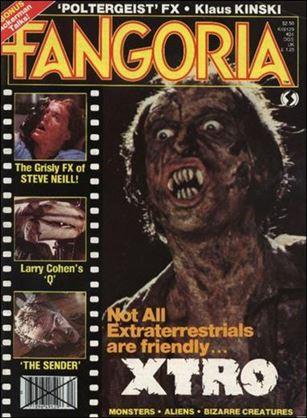 Fangoria 24-A