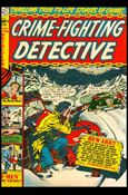 Crime-Fighting Detective 15-A