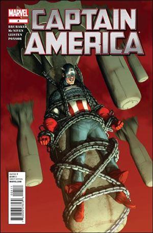 Captain America (2011) 4-A