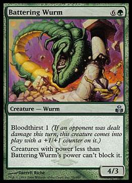 Magic the Gathering: Guildpact (Base Set)79-A by Wizards of the Coast