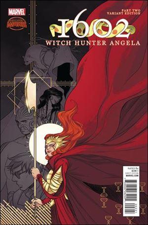 1602 Witch Hunter Angela 2-B