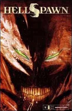 Hellspawn 16-A by Image