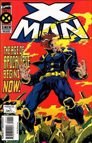 X-Man 1-A