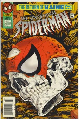 Sensational Spider-Man (1996) 2-B