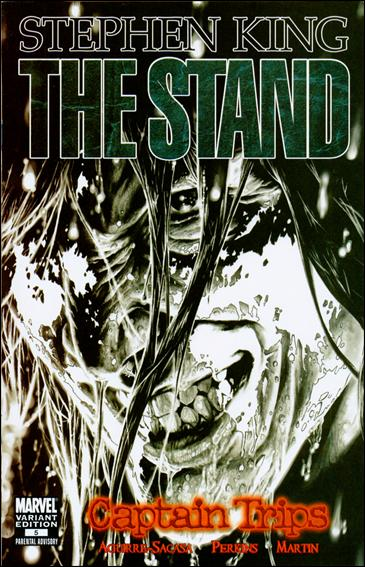 Stand: Captain Trips 5-C by Marvel