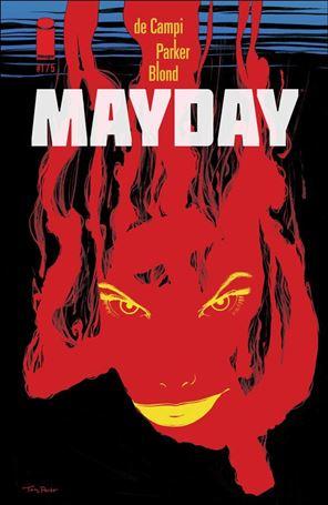 Mayday (2016) 1-A