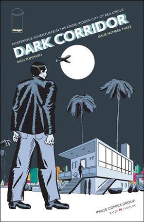 Dark Corridor 3-A