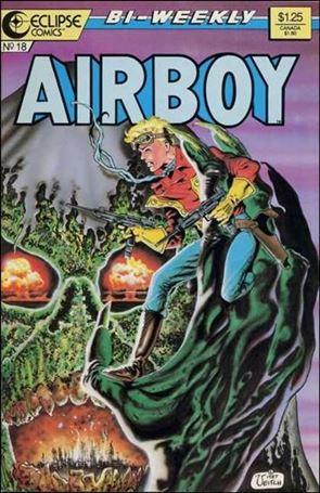 Airboy 18-A