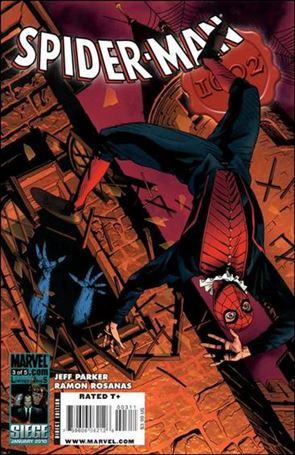 Spider-Man 1602 3-A
