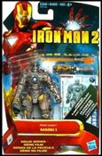 Iron Man 2 Iron Man - Mark I (Movie Series)