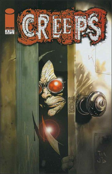 Creeps 3-A by Image