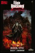 Four Horsemen of the Apocalypse 1-A
