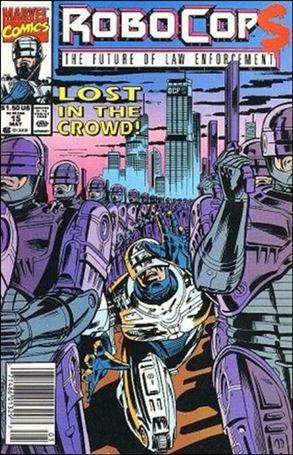 Robocop (1990) 15-A