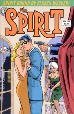 Spirit (1983) 51-A
