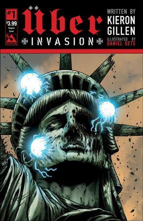 Uber: Invasion 1-A