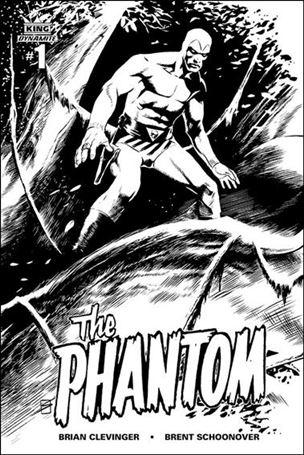 King: The Phantom 1-F