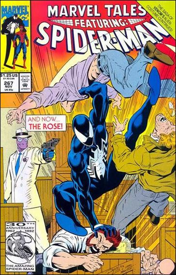 Marvel Tales (1966) 267-A by Marvel