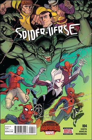 Spider-Verse (2015/07)  4-A