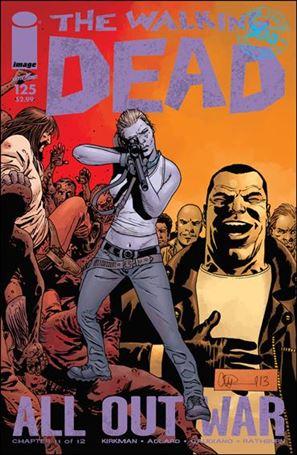 Walking Dead (2003) 125-A