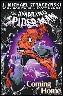 Amazing Spider-Man (2002) 1-C by Marvel