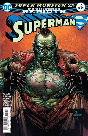 Superman (2016) 12-A