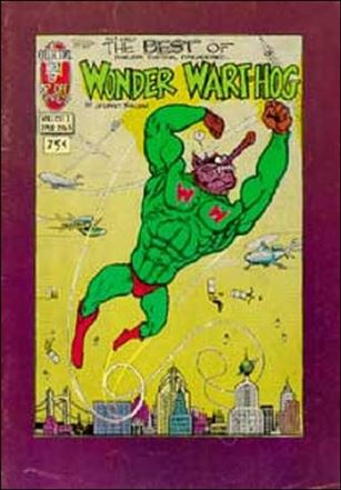 Best of Wonder Wart-Hog 1-B