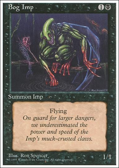 Magic the Gathering: 4th Edition (Base Set)123-A by Wizards of the Coast
