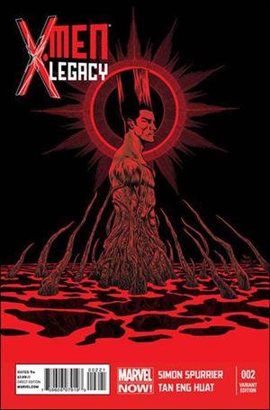 X-Men Legacy (2013) 2-B